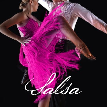Salsa Dance Lessons