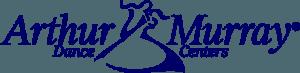 Arthur Murray Logo Blue
