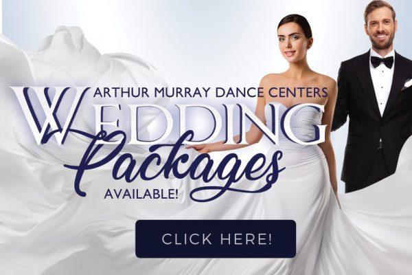 Arthur Murray Hillsborough Wedding Dance Lessons
